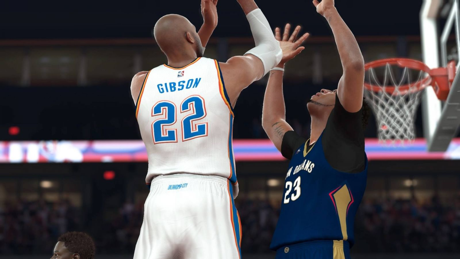 Try New-Look Teams After The NBA 2K17 Trade Ends
