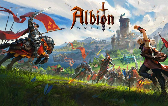 Albion Online Did Everything Differently