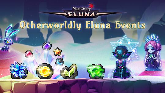 Discover Elunarium Ore In Eluna Planet Of MapleStory - ff14-gil org