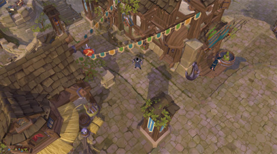 Albion Online Has A Number Of Distinctive Features From Traditional MMORPG