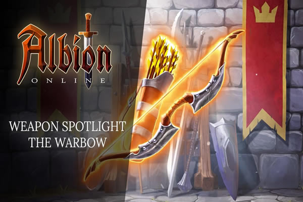 Improving PVE Experience In Albion Online