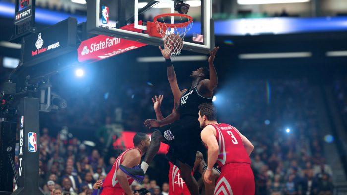 NBA 2K17: Solution To MyCareer Error Codes - u4nba.com