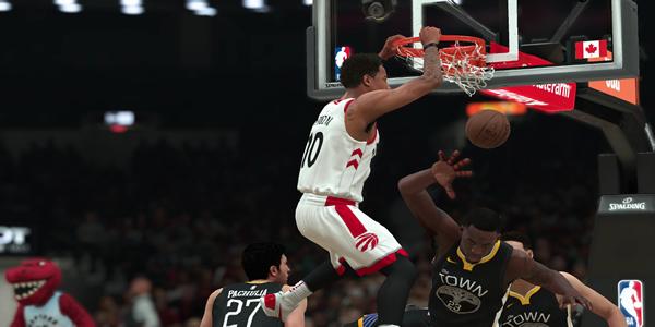 NBA 2K18 & An Endearing Social Experience: The Neighborhood