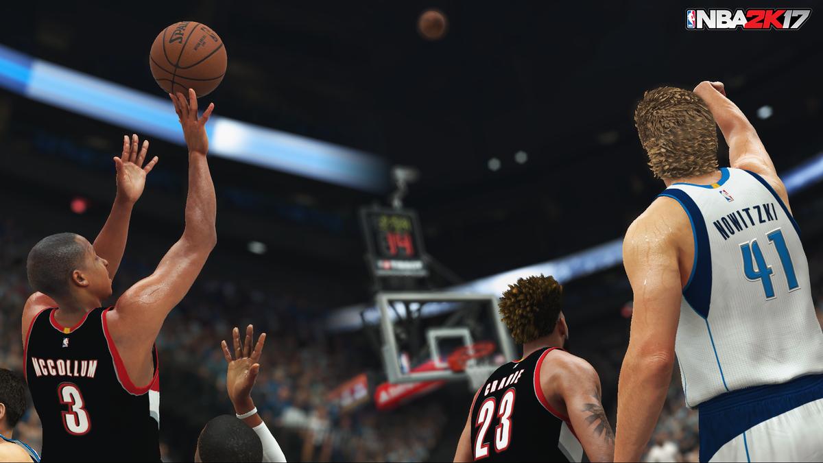 NBA 2K17 Tips On Building A Championship Team