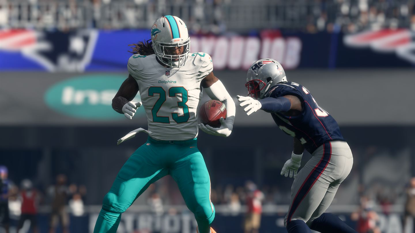 Earn More XP To Level Up In Madden 18 Ultimate Team