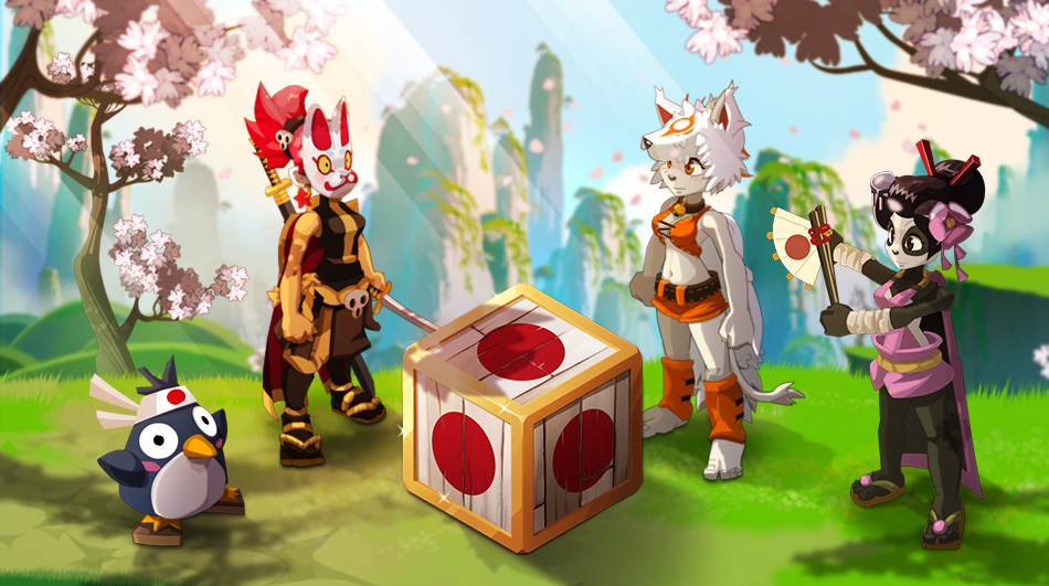 DOFUS Touch Weekly Shop Update (7/6)