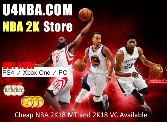 NBA 2K18: The Prediction Of Release Date & NBA 2K18 MT