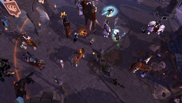 Albion Online Guide - Surviving Alone In The Black Zones