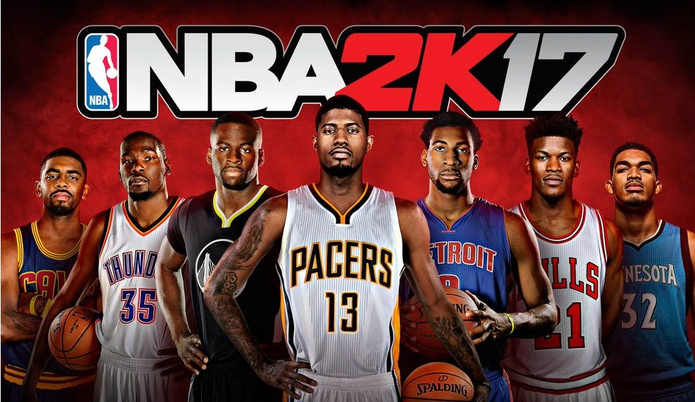 NBA 2K17 Patch 1.05 Is Coming to Released And More Badges Details