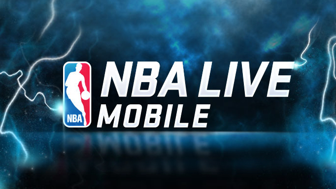 NBA Live Mobile Award Winner Bundle Packs Opening