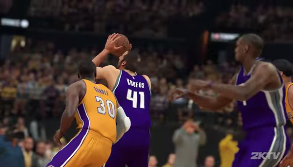 Check Out NBA 2KTV Episode 28 To Win Free VC
