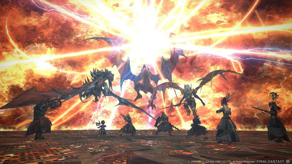 Final Fantasy XIV - Players' Review Of Forbidden Land Eureka
