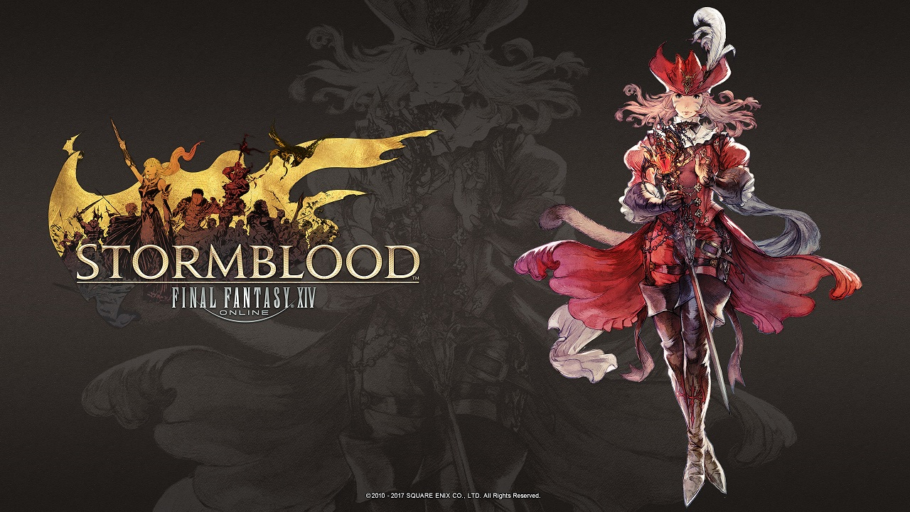 Final Fantasy 14 Stormblood Guide: Best Therapist