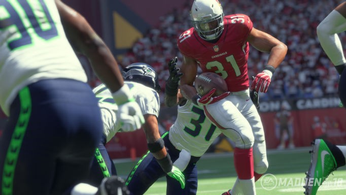 Madden NFL 18: The Best Players By Position