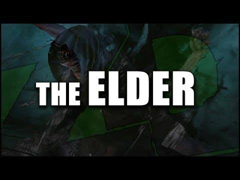 How to Defear PoE The Elder