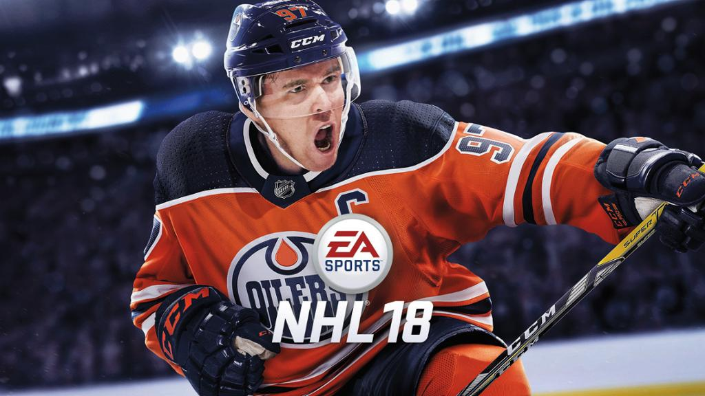 Evolution or revolution? NHL 18 review Technobubble