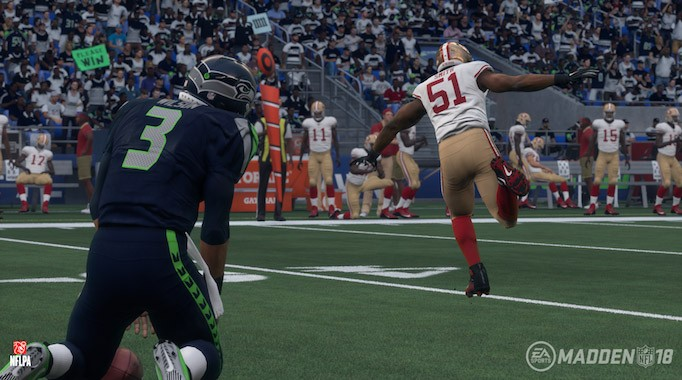 Madden 18: Between Renewal And Continuity