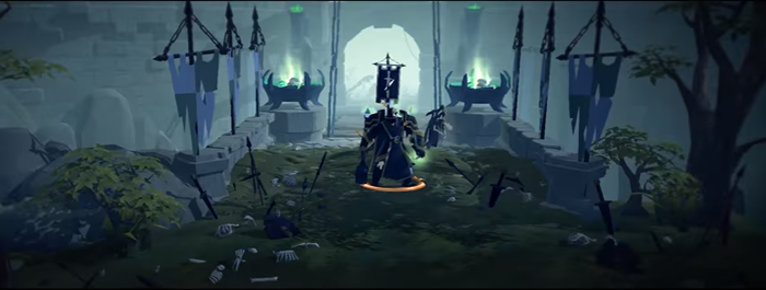 Albion Online Brings DDoS Countermeasures To New Patch