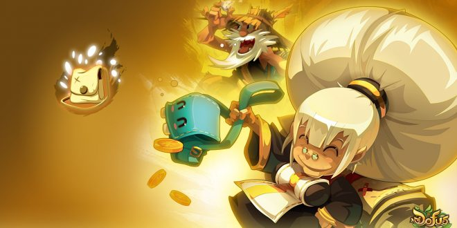 The Side Kicks In DOFUS Touch Is Helpful To Build Enutrof