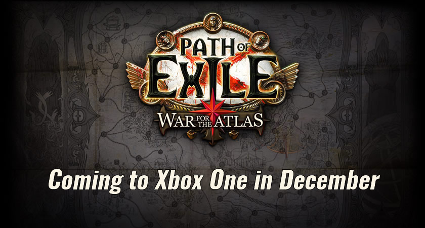 War for the Atlas Xbox One