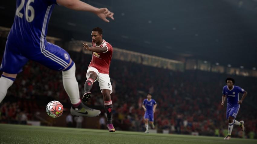 FIFA 17 tips