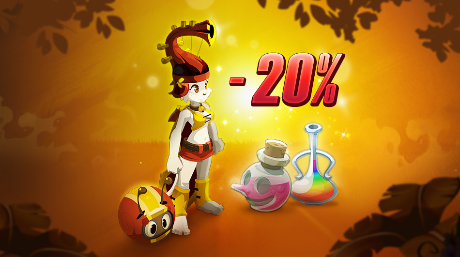 DOFUS Touch Weekly Shop Update (6/15)