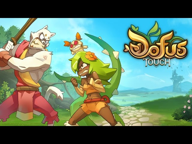 More DOFUS Touch Content Will Be Found In Gamakna