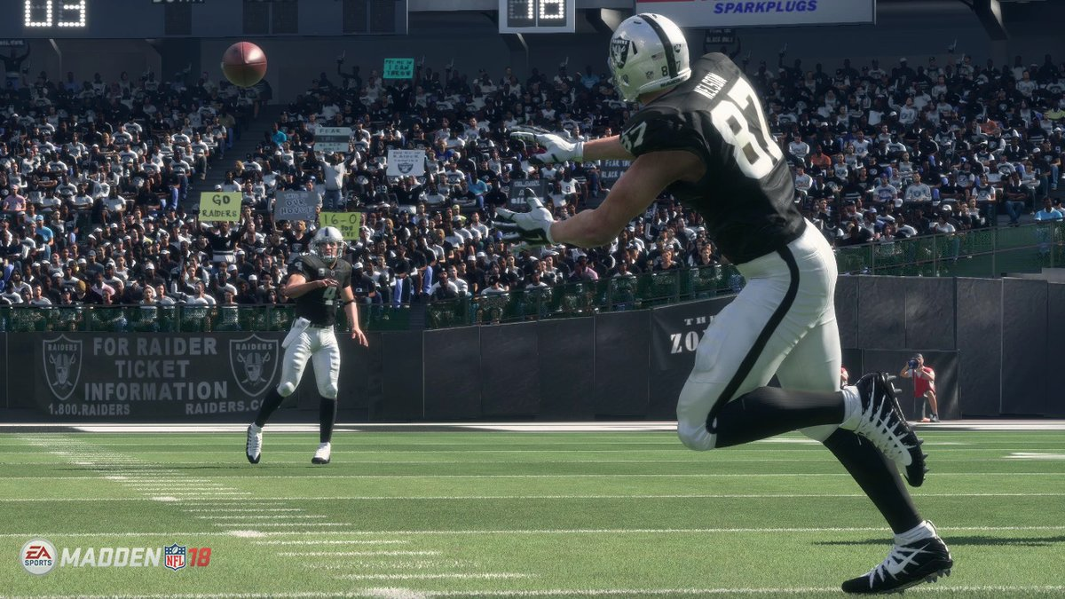 7 Things To Know About Madden NFL 18