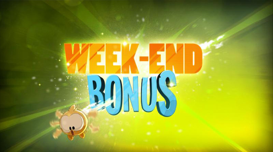 50% XP And Drops Bonus To Everyone This Week In DOFUS Touch