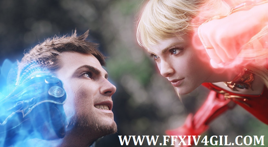 Free Login Campaign has been started in Final Fantasy XIV