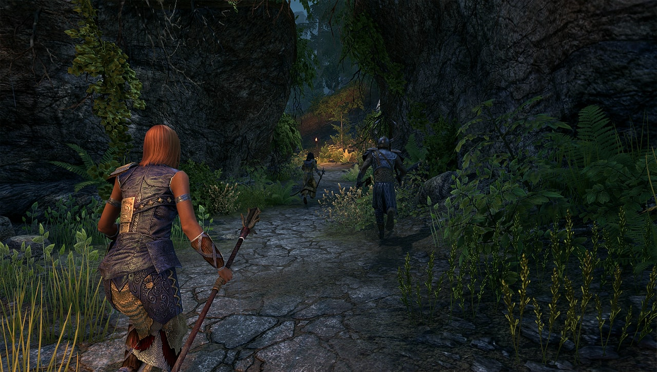 The Elder Scrolls Online - Available Horns Of The Reach