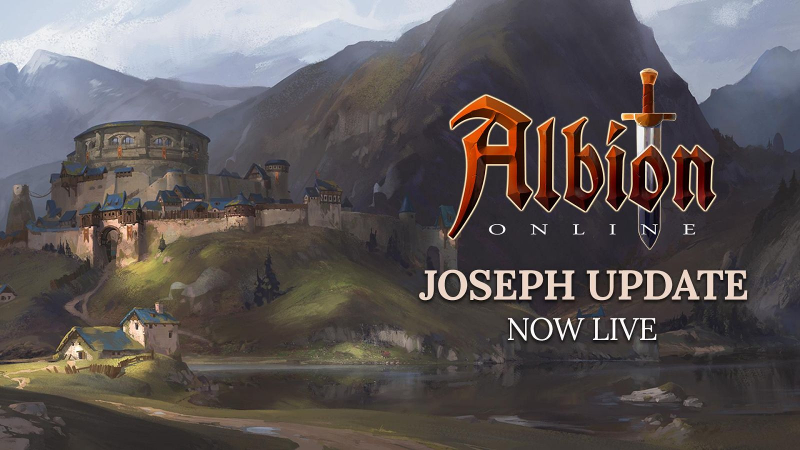 Albion Online Still Has No Word About The iOS Client With Joseph Update