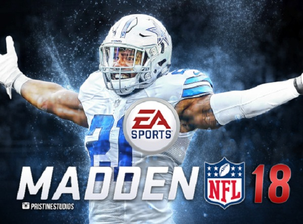 10 Free Websites For Madden NFL 18 Live Streaming Online