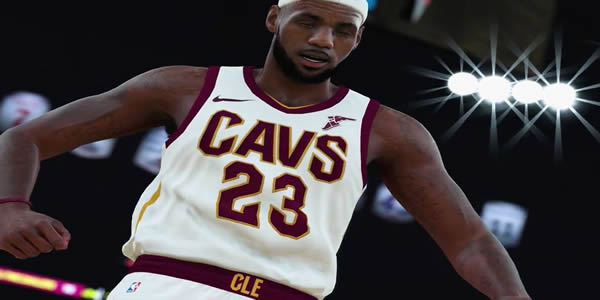 NBA 2K18 & Neighborhood: What Things Would Be Interesting In That Space