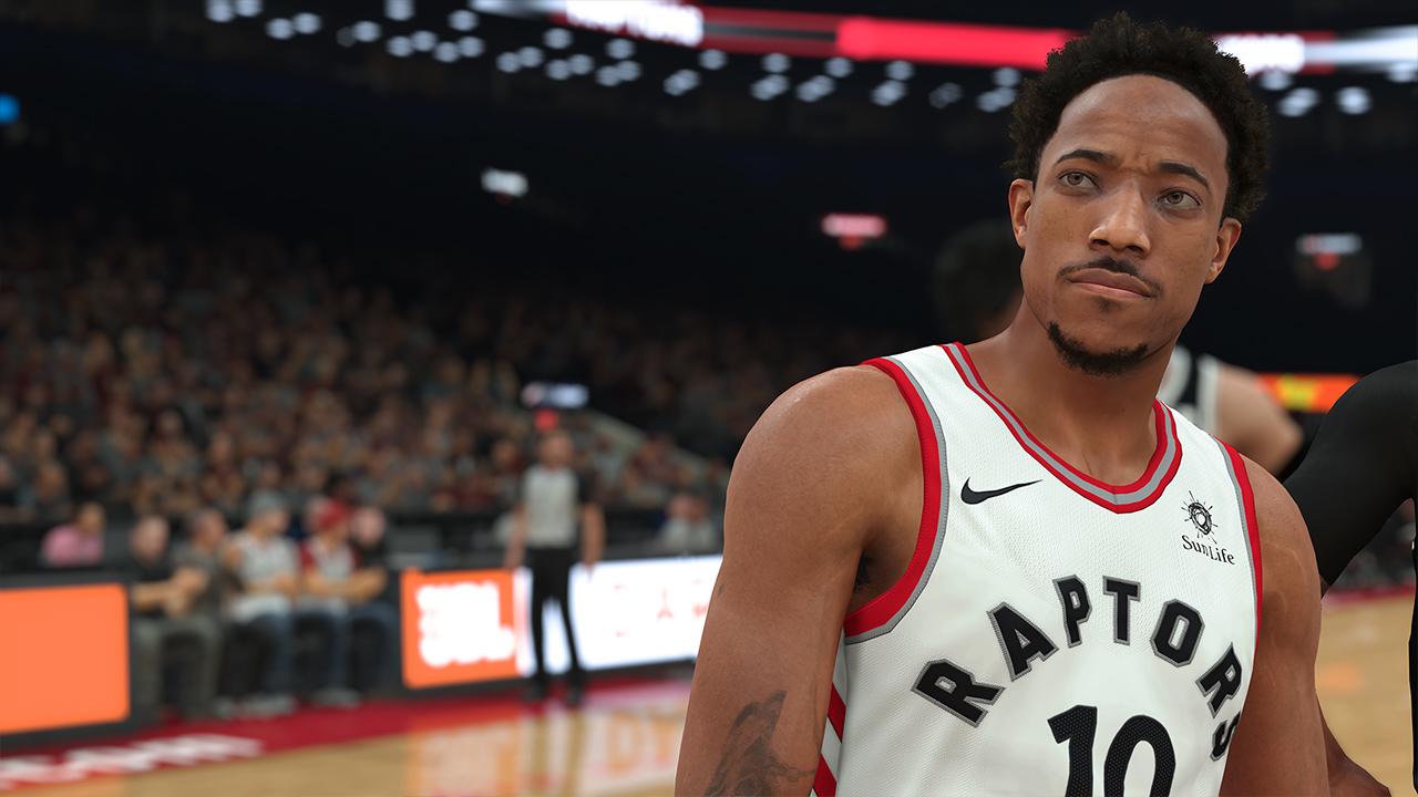U4NBA Hope That Players Can Make Full Use Of NBA 2K18 MT