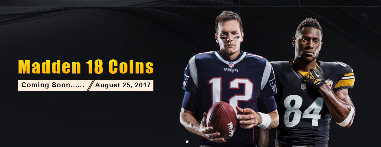 How to Buy Madden 18 Coins Fast and Easy