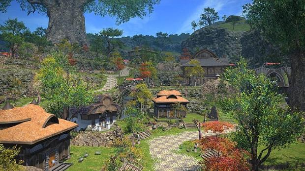 How To Buy Auckland House In Final Fantasy XIV