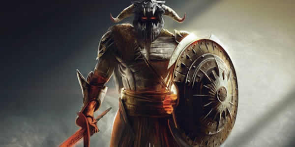Key Ares Features: Ares Was The Olympian God Of War