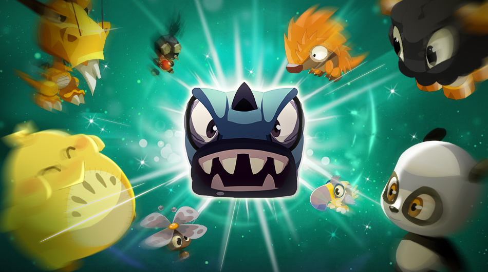 DOFUS Touch Weekly Shop Update (5/4)
