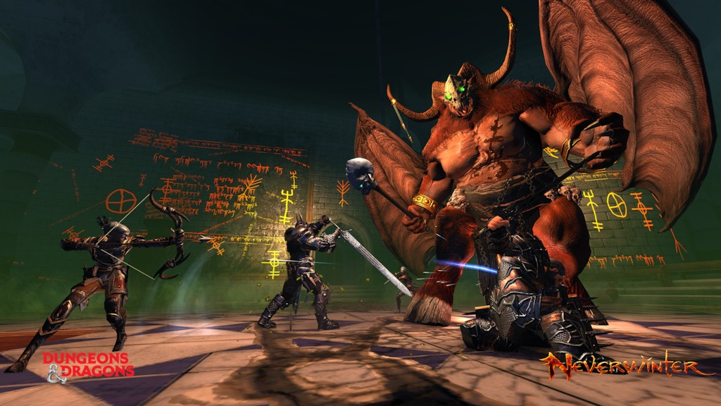 Where to Find NeverWinter Elemental Evil Campaign on XBOX One