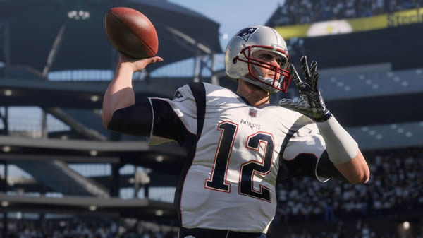 Which Athlete Is Most Likely In Madden 19 Cover