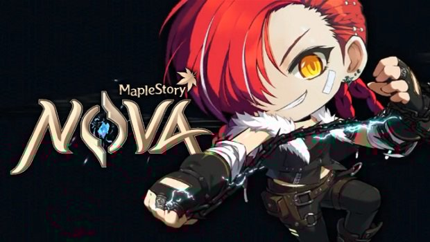 MapleStory Guide For Nova: Liberation Of Cadena