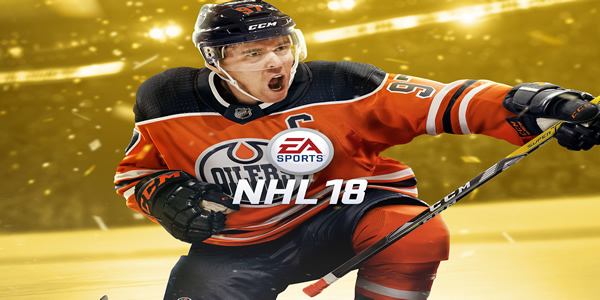 Players Expectations And Wishlist Of NHL 18 Need To Be Fulfilled