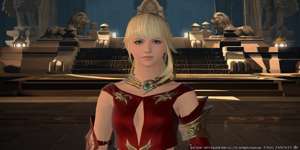 A Batch Of Screenshots For Final Fantasy XIV's Upcoming Patch 4.1