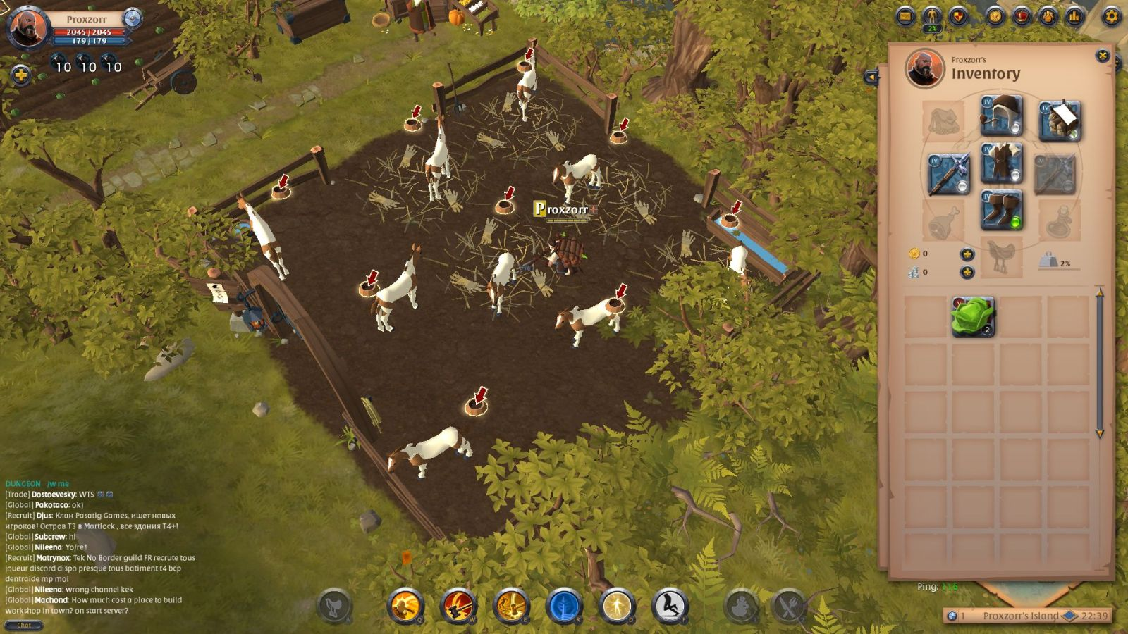 Albion Online Review After The Last Beta - upalbion com