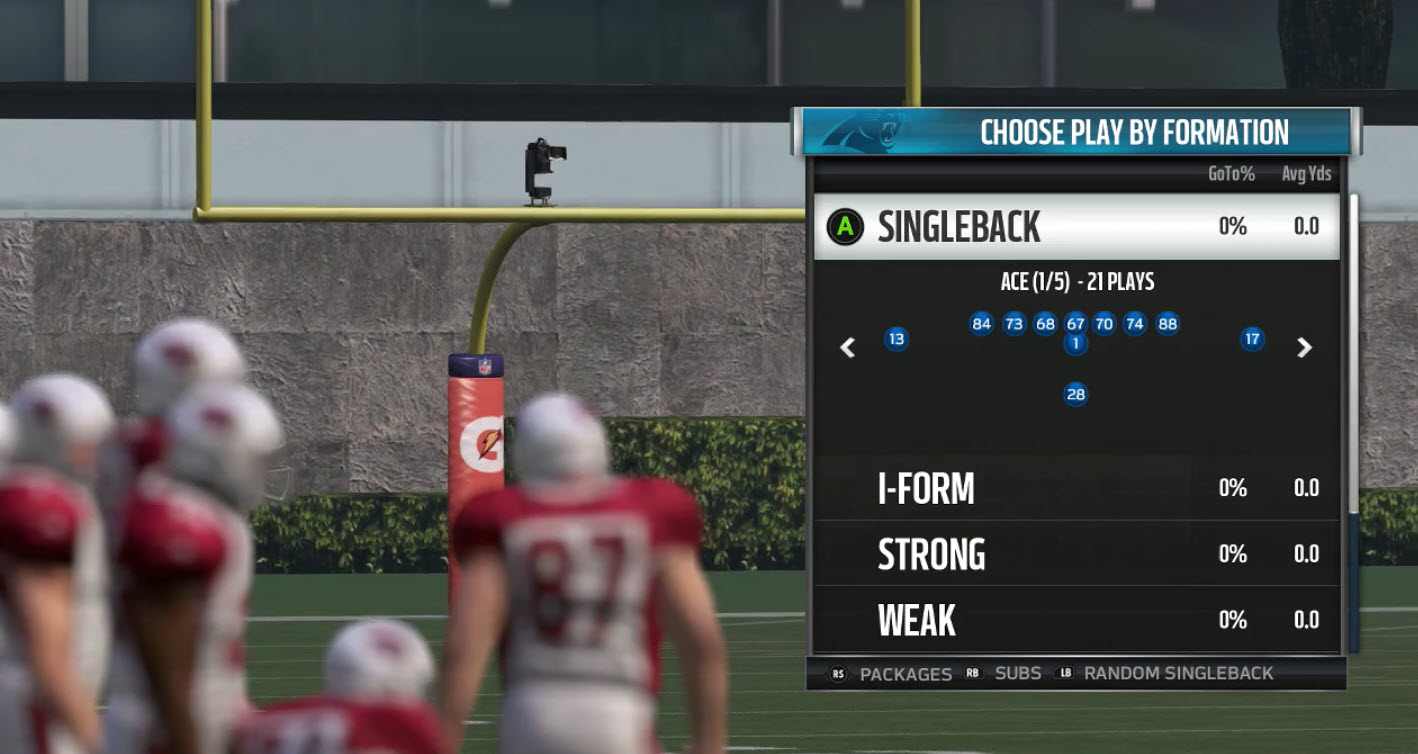 madden 17 playbook