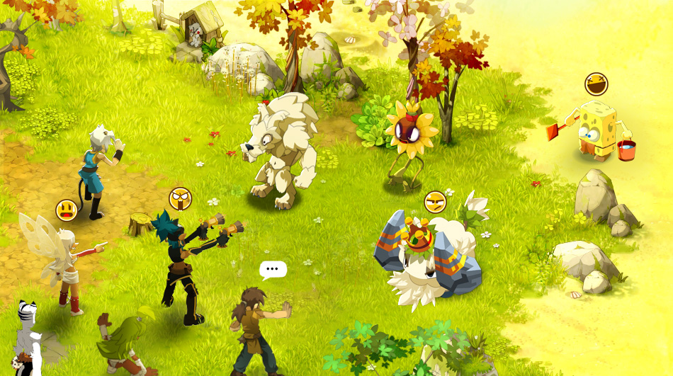 Dofus Touch: How To Upgrade Miner From Level 1 To 100