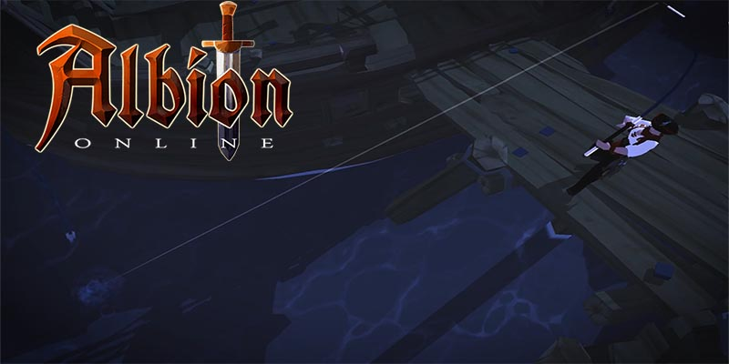 Albion Online: Sandbox Interactive Announces Steam Version