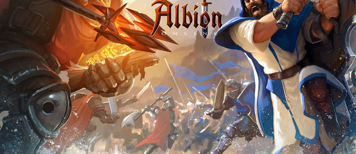 Learn The Basics Before Explore Open World PvP In Albion Online