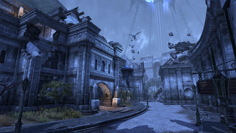 The Elder Scrolls Online Update 15 And New DLC Were Released